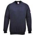 Sweat-shirt manches longues